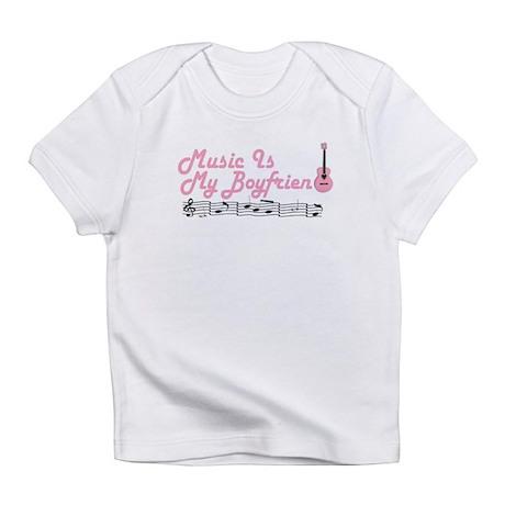 Music 1 Infant T-Shirt