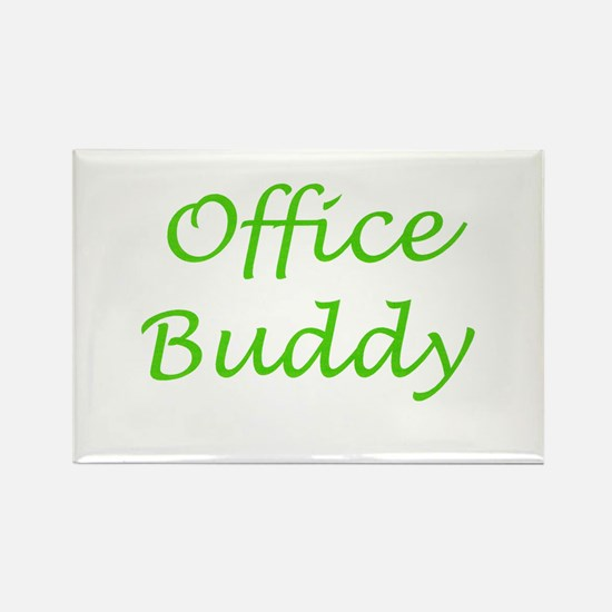 Cool Administrative professional Rectangle Magnet