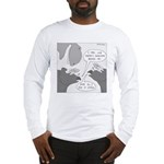 Decaceratops (no text) Long Sleeve T-Shirt