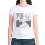 Decaceratops Jr. Ringer T-Shirt