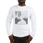 Decaceratops Long Sleeve T-Shirt