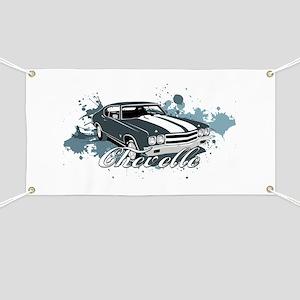 Chevelle Banner