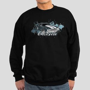 Chevelle Sweatshirt (dark)