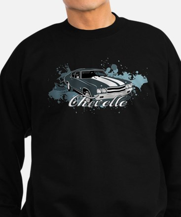 Chevelle Sweatshirt (dark)