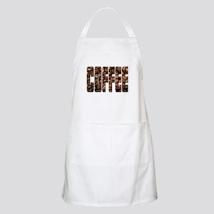 Coffee -  BBQ Apron