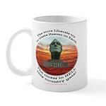 Liberal Hell on Earth Mug