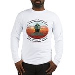 Liberal Hell on Earth Long Sleeve T-Shirt
