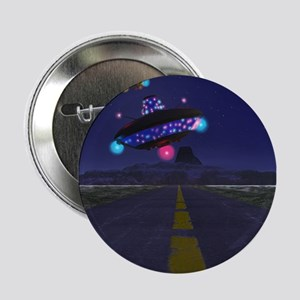 """The Extraterestrial Highway 2.25"""" Button"""