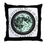 Liberal Moonbats Throw Pillow