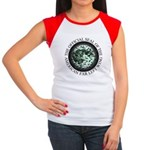 Liberal Moonbats Women's Cap Sleeve T-Shirt