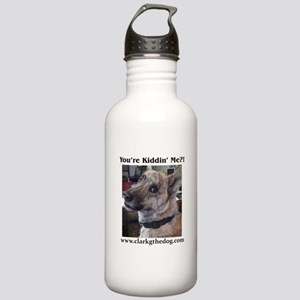 You're kiddin' me? Stainless Water Bottle 1.0L
