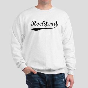 Vintage Rockford Sweatshirt