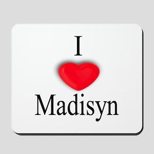 Madisyn Mousepad