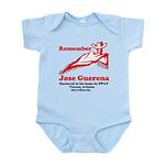 Remember Jose-2 Infant Bodysuit