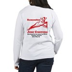 Remember Jose-2 Women's Long Sleeve T-Shirt