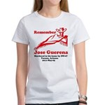 Remember Jose-2 Women's T-Shirt