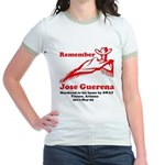 Remember Jose-2 Jr. Ringer T-Shirt