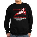 Remember Jose-2 Sweatshirt (dark)