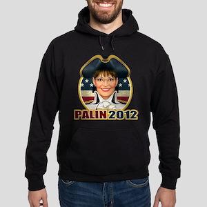 Colonial Palin Hoodie (dark)