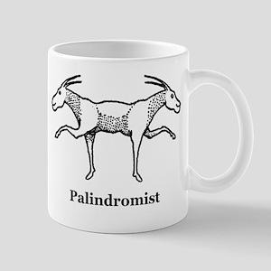 Palindromist Mug