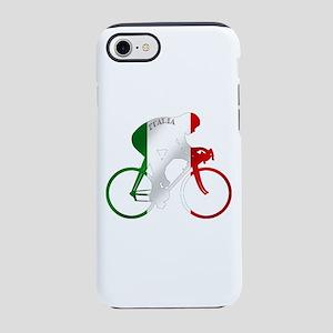 Italian Cycling iPhone 7 Tough Case