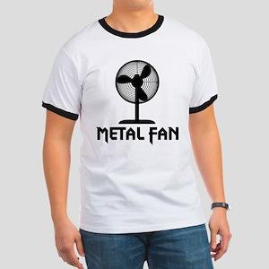 Metal Fan Ringer T