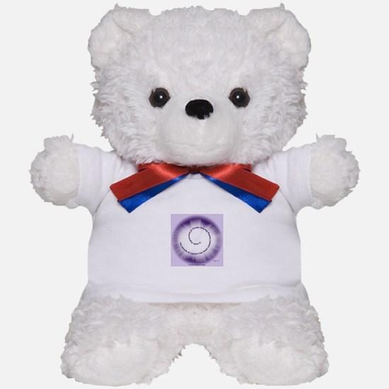 ACIM-Miracle of Creation Teddy Bear