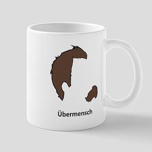 Ubermensch Mug