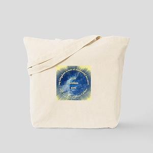 ACIM-My Kingdom Tote Bag