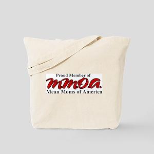 Mean Moms of America Tote Bag