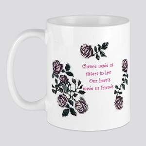 Sister-Inlaw... Mug