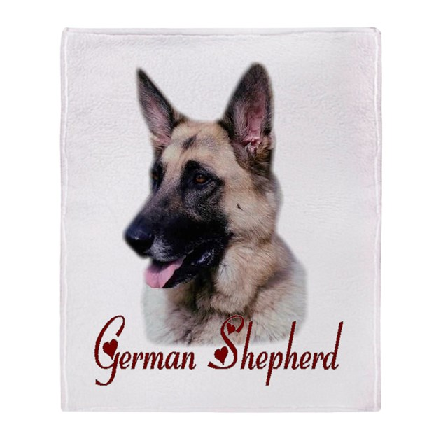german shepherd blanket german shepherd throw blanket by shopspringdale 7166