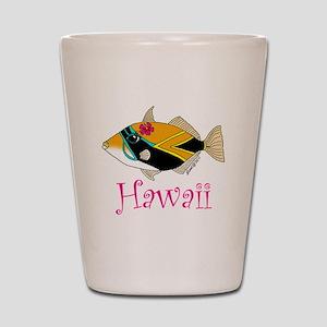 Humu Shot Glass