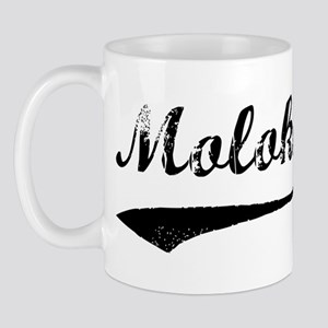 Vintage Molokai Mug