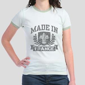 Made In France Jr. Ringer T-Shirt