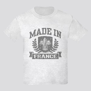 Made In France Kids Light T-Shirt