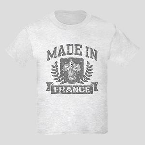 Made In France Kids Light T-Shirt