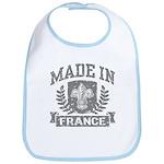 Made In France Bib