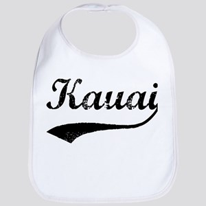 Vintage Kauai Bib