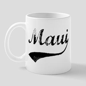Vintage Maui Mug