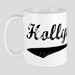 Vintage Hollywood Mug