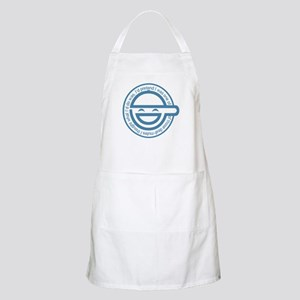 The Laughing Man Apron