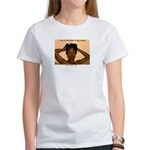 manecoarse.com Women's T-Shirt