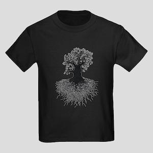 Tree of Life Kids Dark T-Shirt