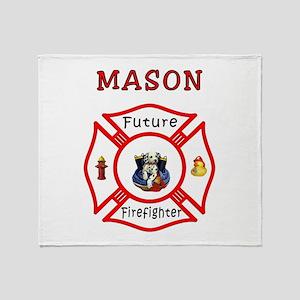 Mason Throw Blanket