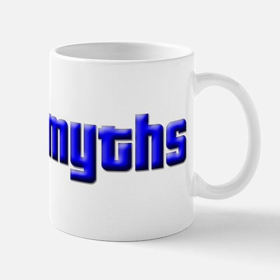 i bust myths Mug