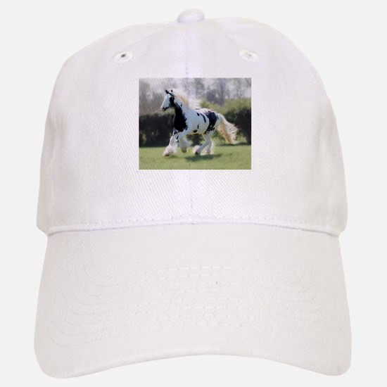Gypsy Horse Mare Baseball Baseball Cap