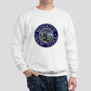 Brooklyn, New York Sweatshirt