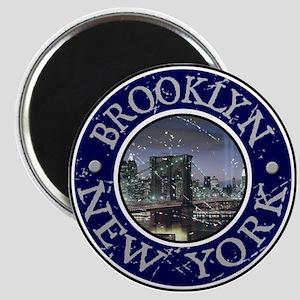 Brooklyn, New York Magnet
