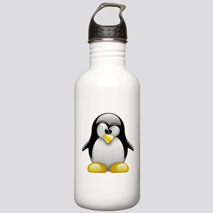 Tux Stainless Water Bottle 1.0L